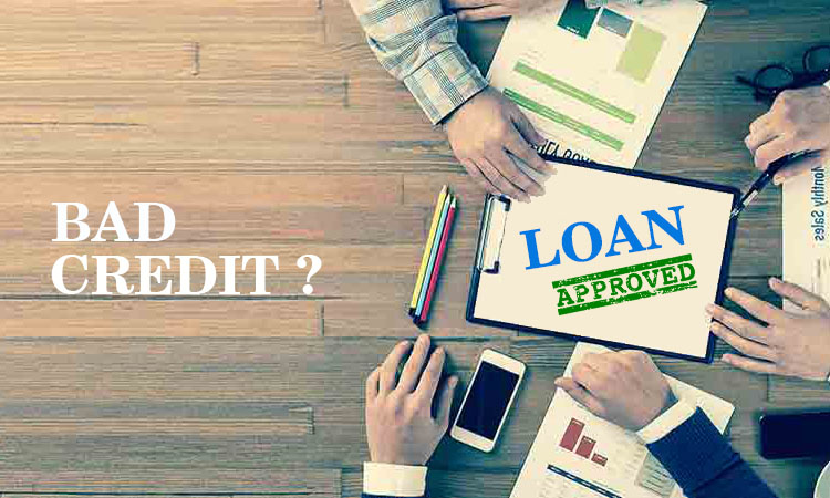 guaranteed bad credit loans
